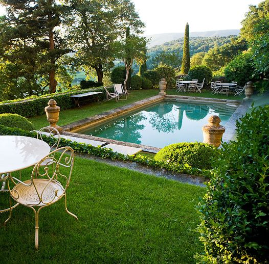 Autour de la piscine gardening pinterest for Siena garden pool 3