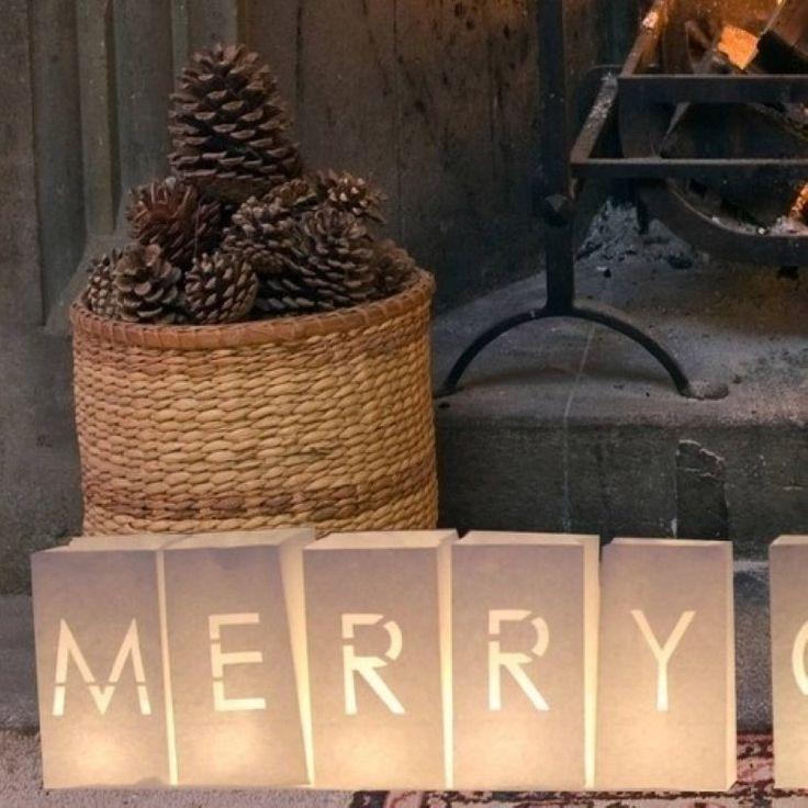 Espíritu navideño en tu hogar,