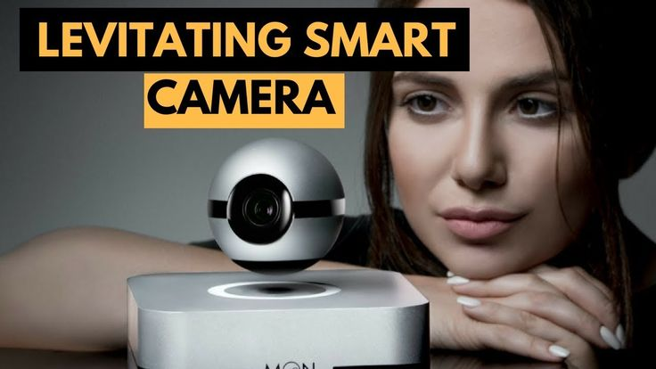 The Moon by 1-Ring is the most advanced and versatile Smart Camera in the world. It is the first camera to feature a revolutionary stabilized 360° levitation technology and allows easy integration of modern Smart Home and legacy devices into your personal Internet of Things.   ★★★ Subscribe to our channel: http://bit.ly/NechstarChannel  #levitate #smartcamera