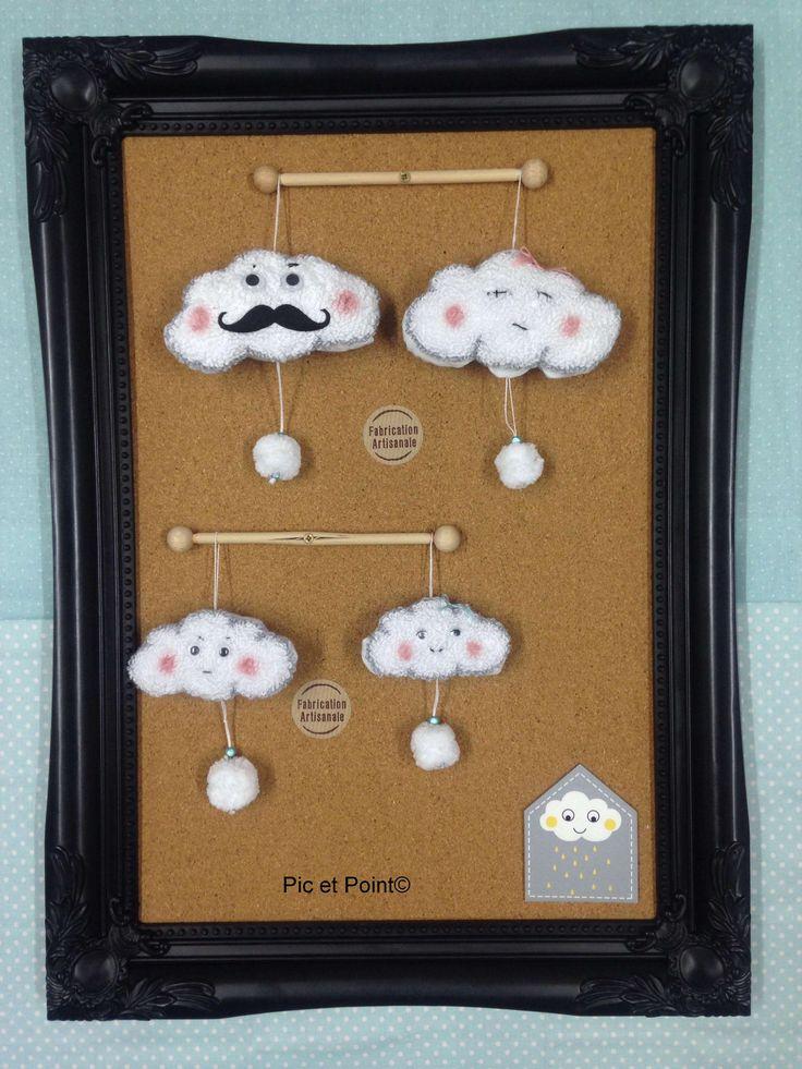 Modèle Punch Needle disponible sur le site http://www.picetpoint.com Réf.PN14