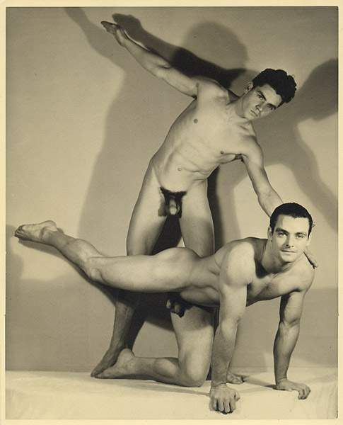 vintage gay men galleries