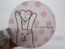 $Accent Style blog