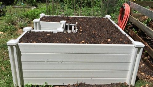 How A Square Foot Gardening Planner Can Improve Your Whole Experience