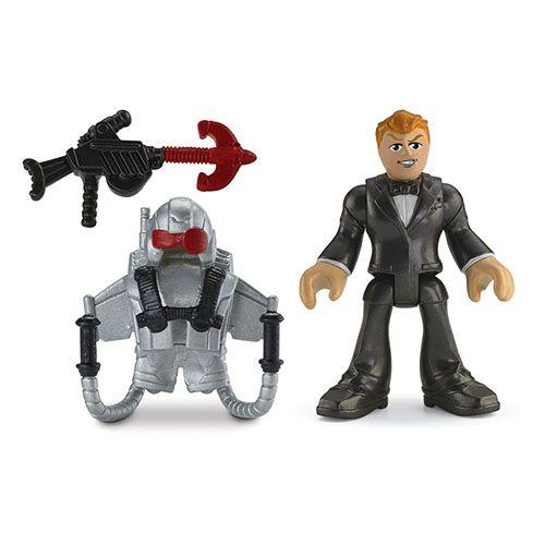 Imaginext 174 Collectible Figure Spy Shop Imaginext Kids