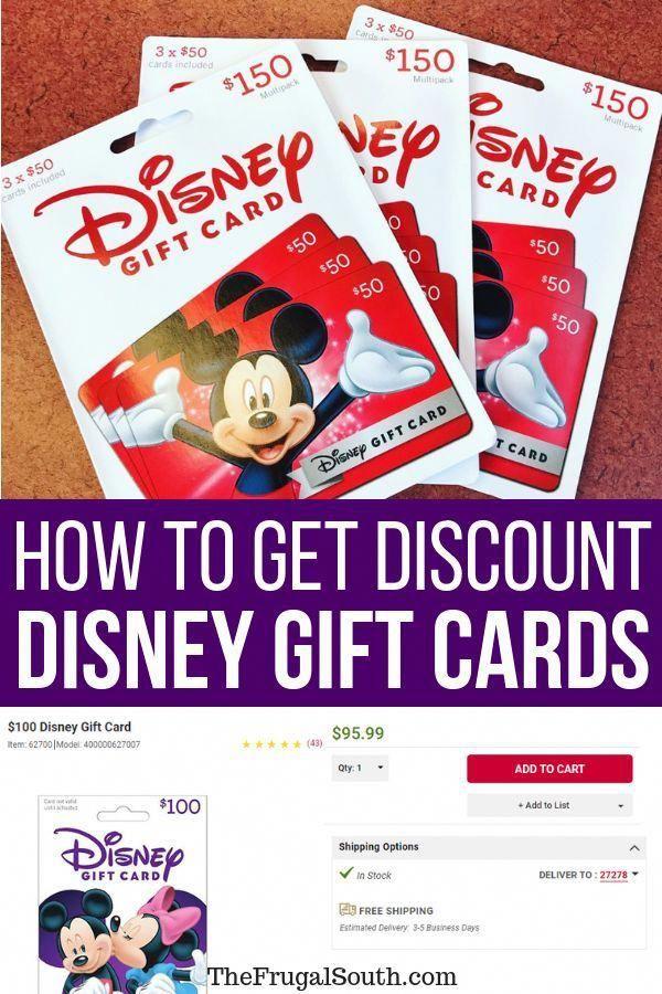 Easy Card Discount Disney Gift Cards Disney Gift Card Disney Cheap
