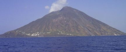 Vulcano island, Sicily