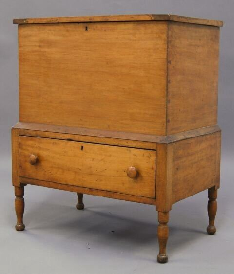 Kentucky Sugar Chest | Old Wood | Antiques, Antique chest, Country furniture - Kentucky Sugar Chest Old Wood Antiques, Antique Chest, Country