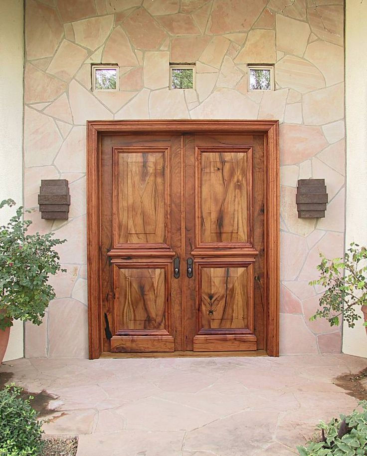 12 best mesquite furniture images on pinterest furniture for Front door entry tables