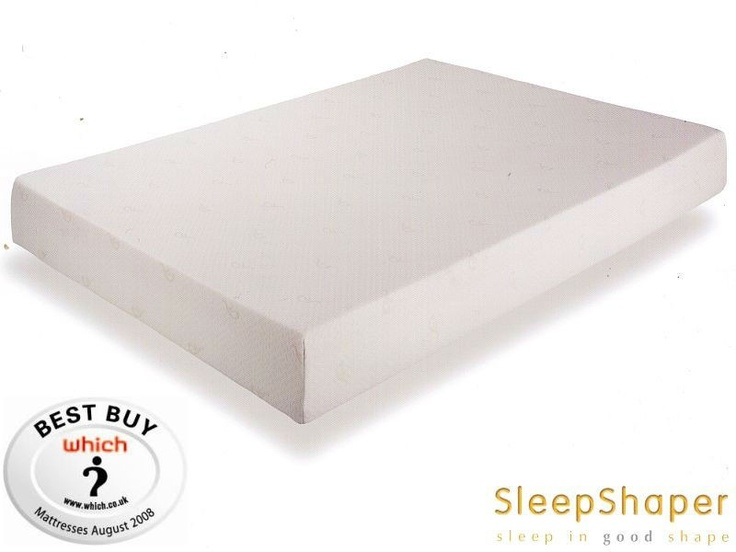 Komfi Memory Foam Pillow