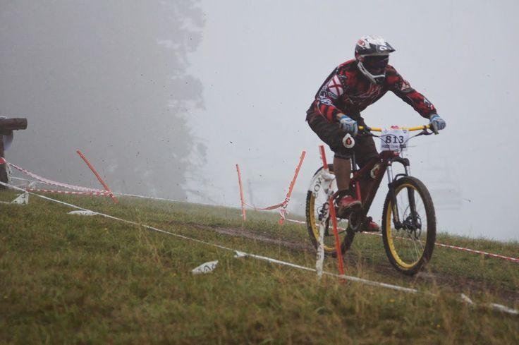 Puchar Polski DH - Wierchomla 2013 - www.wierchomla.com.pl