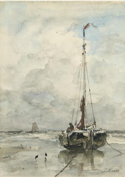Hollandse Luchten - Rijksmuseum Amsterdam