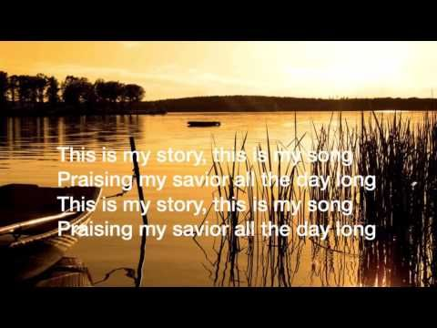 Lyrics of sing unto the lord a new song