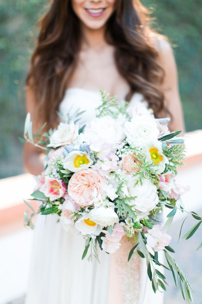 Rose Gold + Spring: Wedding Inspiration, Rose Gold Wedding Decorations, Garden Roses