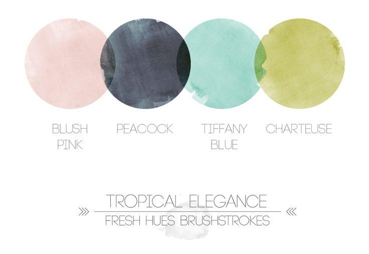 fresh hues   color + inspiration