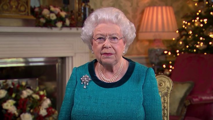 The Queen's Christmas Message 2016 / Christmas Day Broadcast