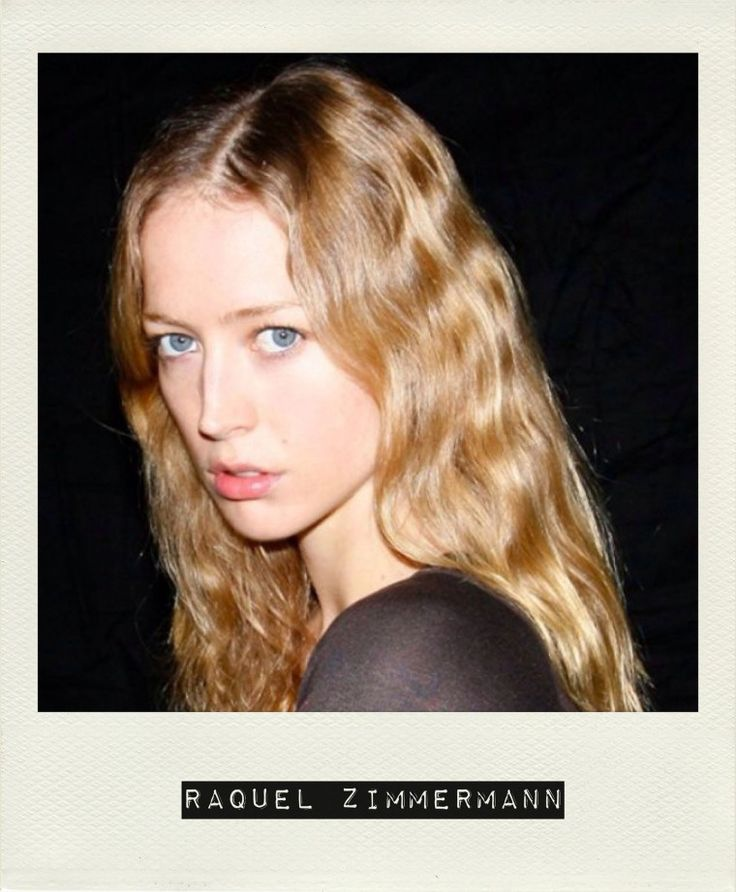 Raquel Zimmermann Loves Chanel Lip Balm and Yoga