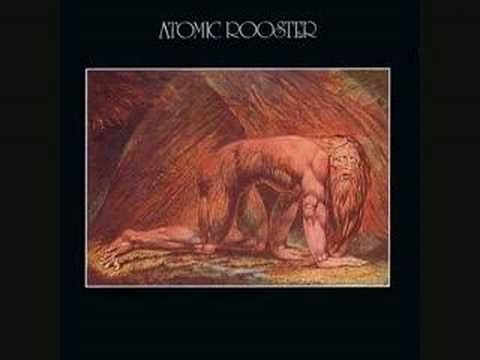 Atomic Rooster - Death Walks Behind You - YouTube