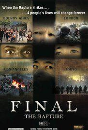 Final: The Rapture (2013) - IMDb