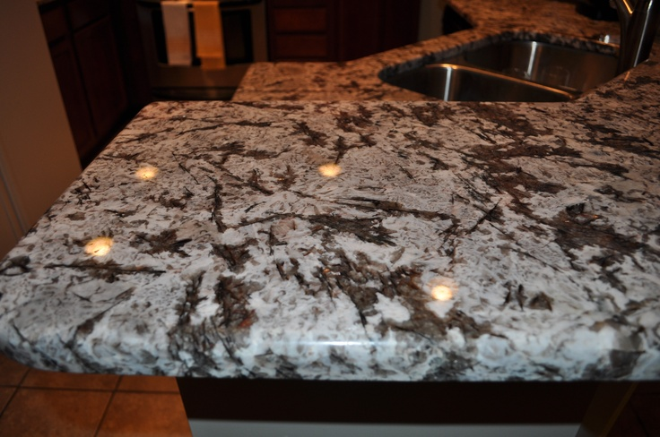 Our Bianco Antico Granite Countertop In Our Kitchen Kitchen Pinterest Granite Countertops