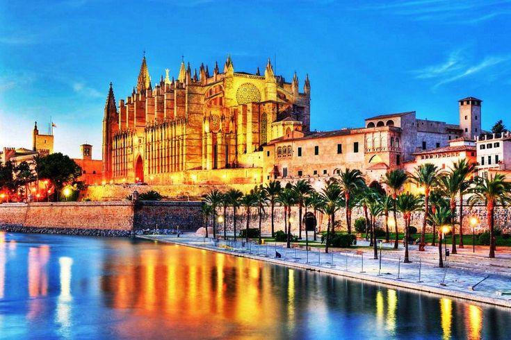 Offre spéciale: croisière de 7 jours http://www.seagnature.com/mediterranee/7436-oceania-cruises-croisiere-de-7-jours-de-monaco-monte-carlo-a-barcelone.html de Monaco à #Barcelone en passant par la #Corse et la #Sardaigne à 1879€!