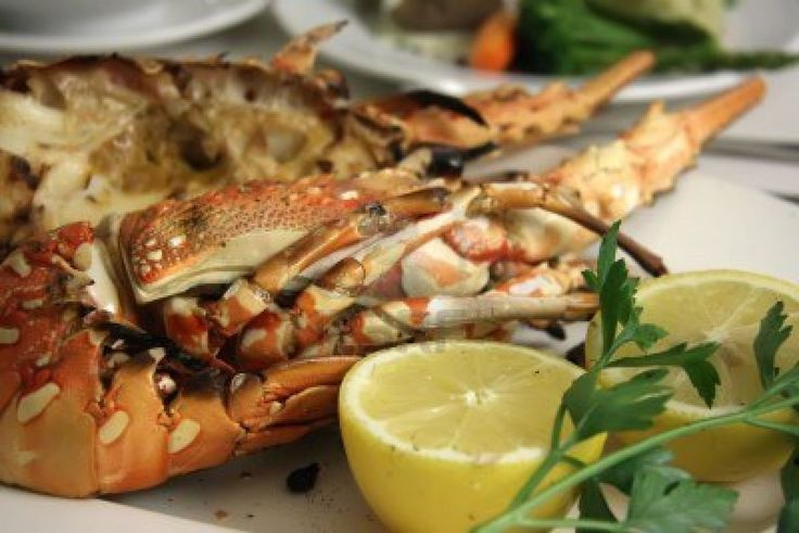 #Astice e #Aragosta: quali sono le differenze dei pregiati crostacei e le #ricette per questi due protagonisti dei #menù delle #feste...