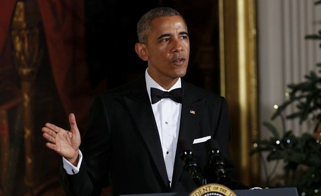 THANKS OBAMA! President Obama's Approval Rating Soars, America Is In Love (STATS)