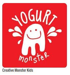 Avani's Online Shop: OceanSeven's Clothing - Creative Monster Kids