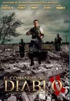 El comando del diablo 2 - online 2011
