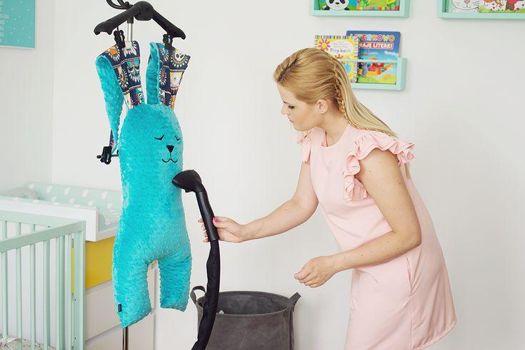 jak dezynfekować zabawki