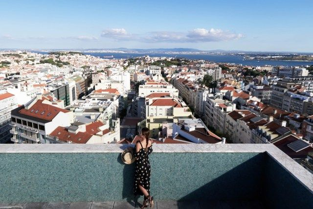 Everything to do, to see, to eat in Lisbon