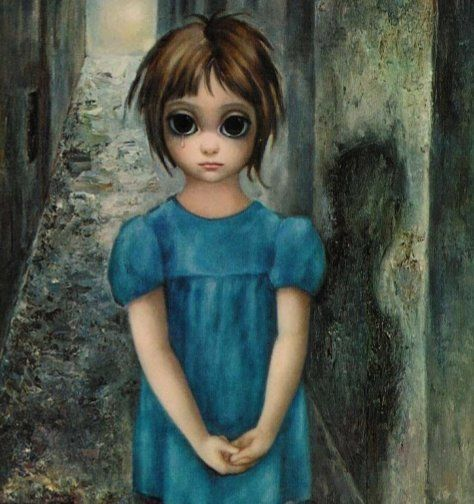 Big Eyes - Tim Burton - A drama centered on the awakening of the painter Margaret Keane, her phenomenal success in the 1950s, and the subsequent legal difficulties she had with her husband, who claimed credit for her works in the 1960s.