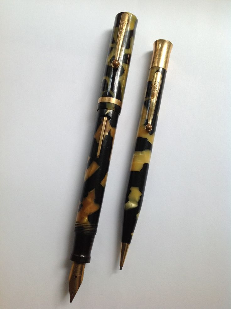 390 Best Images About Vintage Newer Fountain Pens Etc