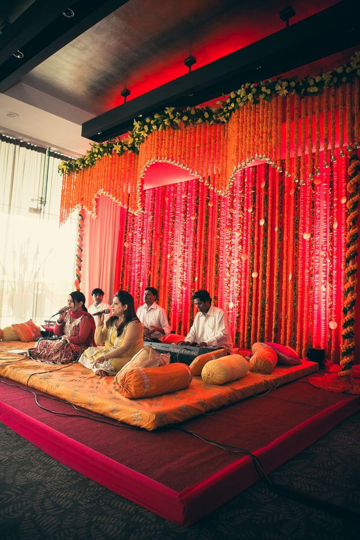 Wedding stage decoration dubai   best Decor images on Pinterest