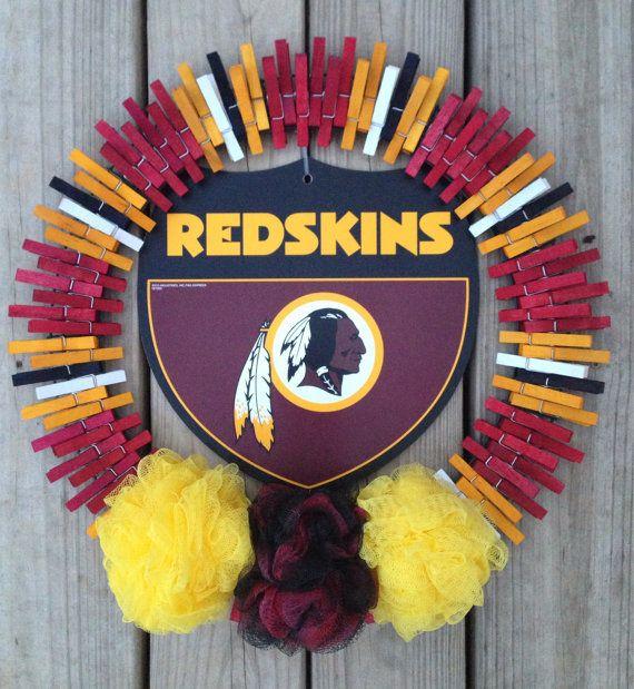 90 best Washington Redskins Gear images on Pinterest   Washington ...