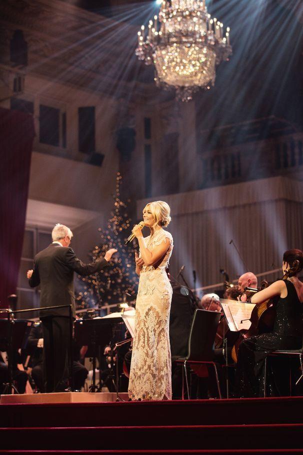 Helene Fischer - Weihnachten 2015