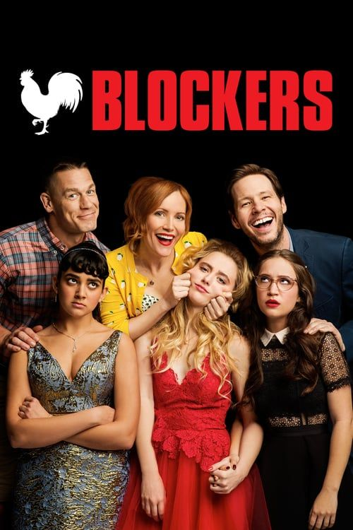 Movies Tube Watch Blockers 2018 Full Movie Streaming Online Films Complets Film Blu Ray