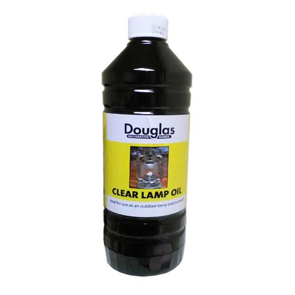 Douglas Clear Lamp Oil