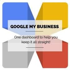 #GoogleMyBusiness is a service which enables you to access all of Google's services from just one screen.