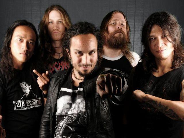 la banda DEATH ANGEL nos trae su nuevo album The Dream Calls for Blood