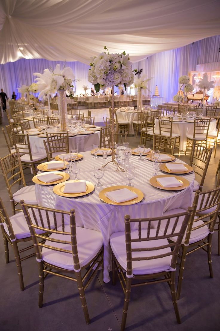 Columns ivory fabric uplighting wedding ceremony downtown double tree - Pulvy And Aman S Gatsby Inspired Sikh Wedding California