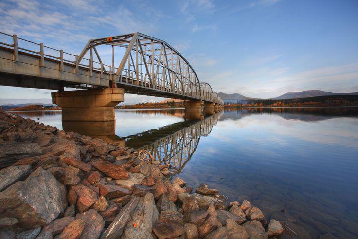 #Puente #Bridge #Alaska