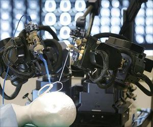 Surgical Robots to Become Ubiquitous in Indian Hospitals: Intuitive Surgical Inc.