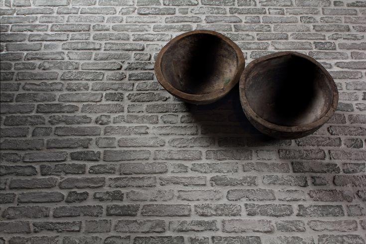 Flooring with Bricks