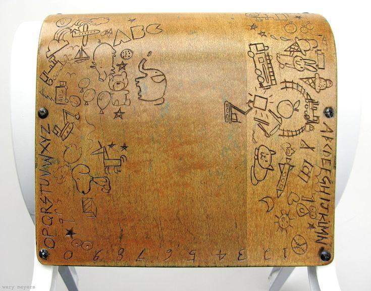 graffitti desk top