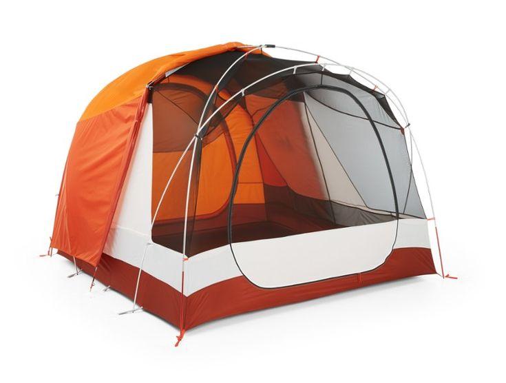 REI Co-op Kingdom 4 Tent | REI Co-op | Tent, Best tents ...