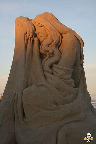 JPB: Sand Sculpture collection7 | Emerege