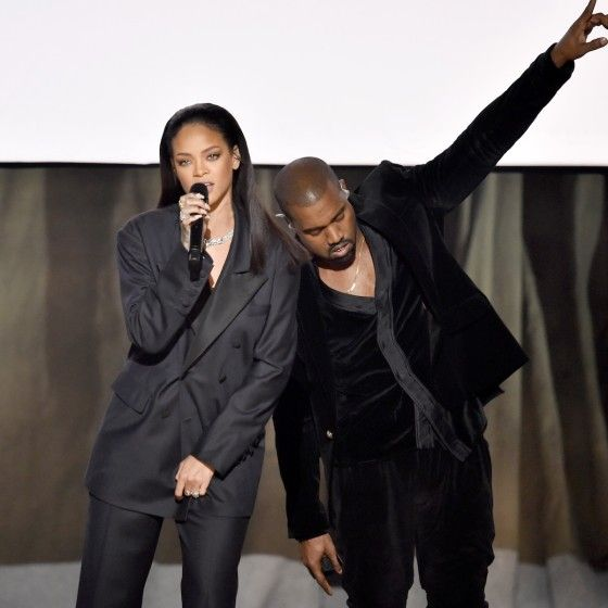 Its Official! Rhianna and Kanye West Are Going on Tour.