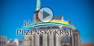 Jak žije Plzeňský kraj / 12.10. 2017