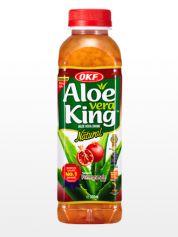 Bebida Aloe Vera Granada
