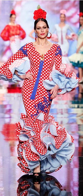 Simof 2014. Flamenco